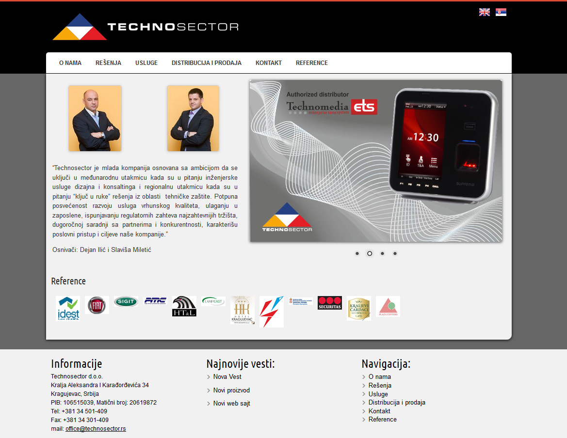 technosector.rs